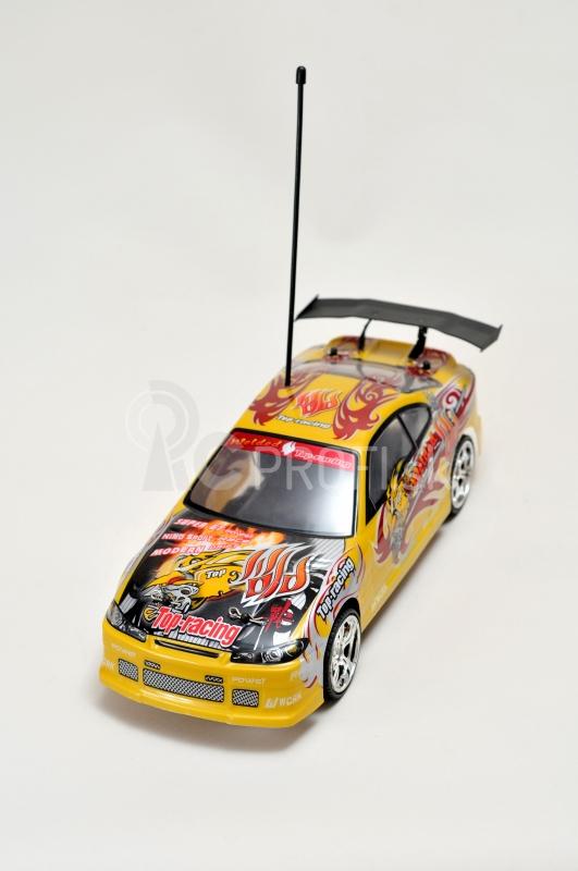 Speed IIIC - Drift