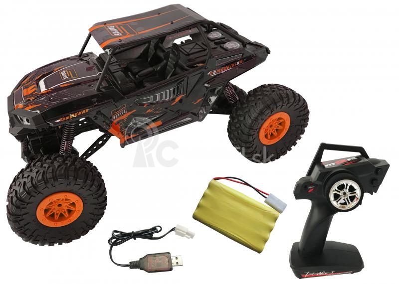 RC auto Sport Cross Crawler