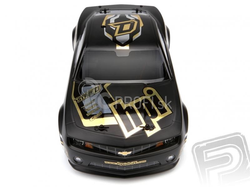 RC auto SPRINT 2 Drift RTR Chevrolet Camaro