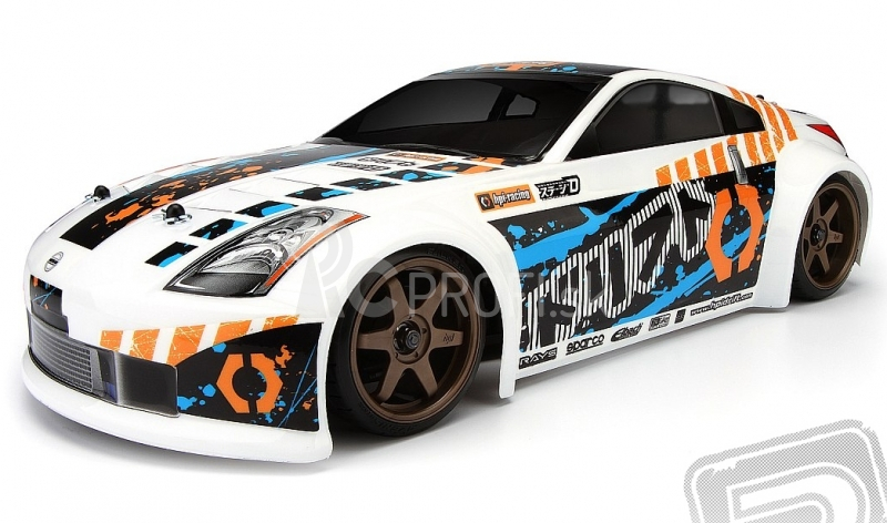 RC auto SPRINT 2 Drift RTR Nissan 350Z