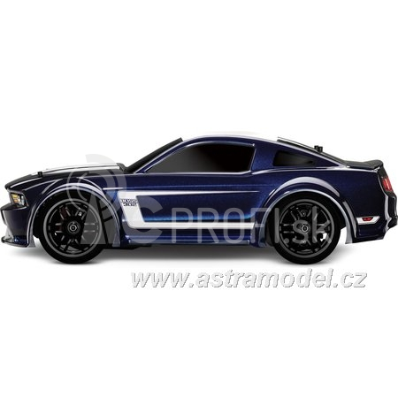 RC auto Traxxas Ford Mustang 1:16 RTR