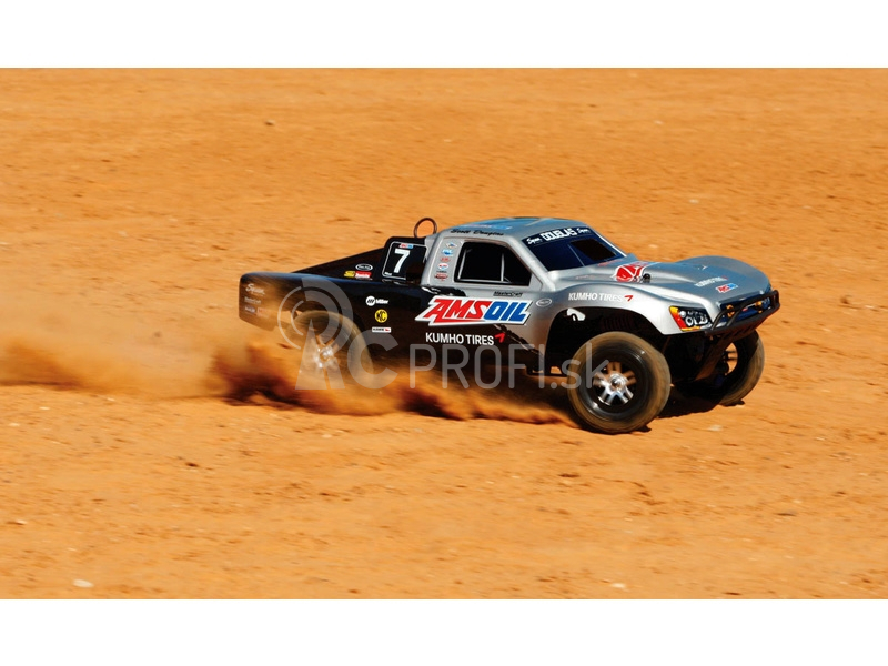 RC auto Traxxas Nitro Slayer