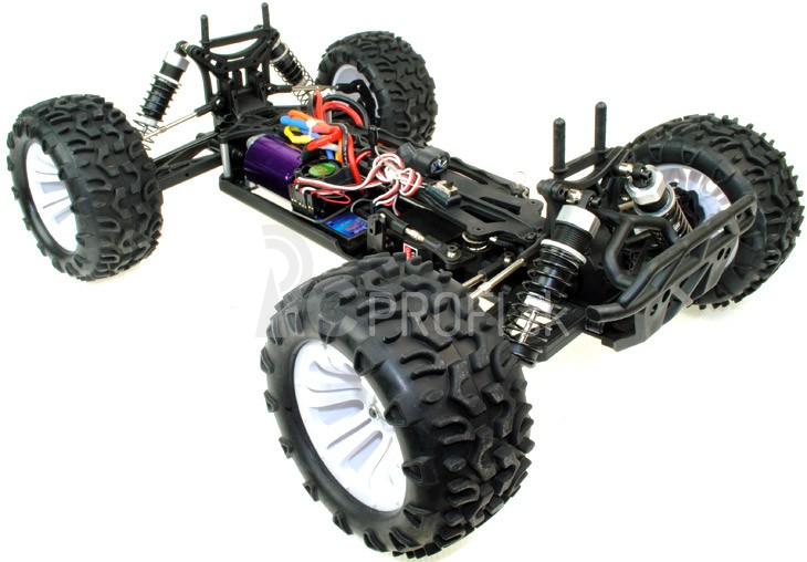 RC auto Truggy Truck blade PRO - 2,4Ghz