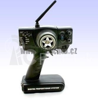 RC auto Truggy Truck sword 2,4Ghz, RTR