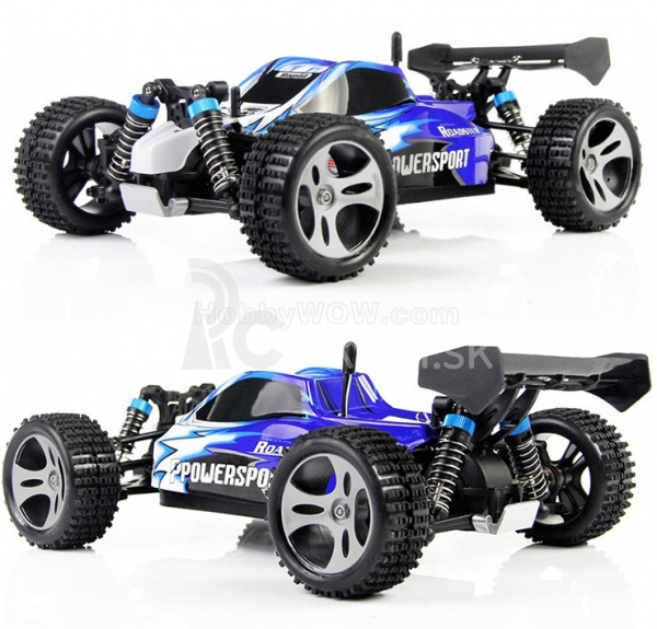 RC auto Vortex A959 buggy