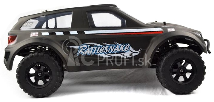 RC auto VRX Rattle-snake 4x4 40 Km/h
