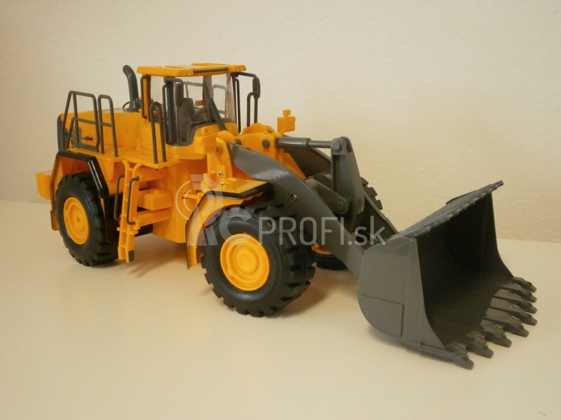 RC bager ENGINEERING TRUCK