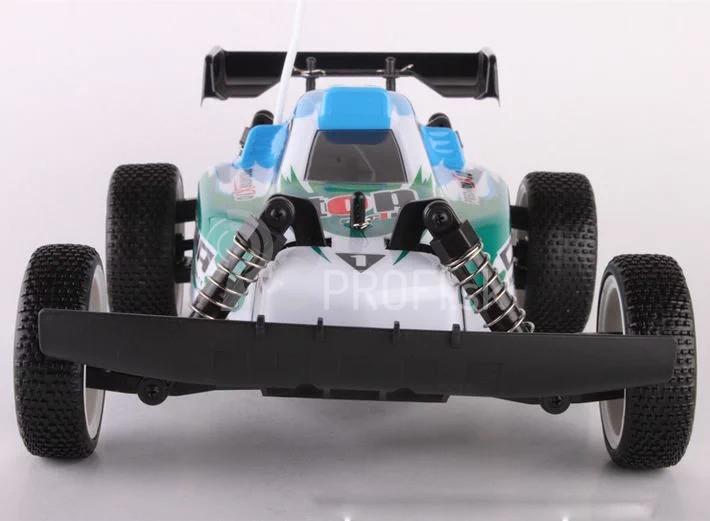 RC buggy Speedster 6001. modro/zelený