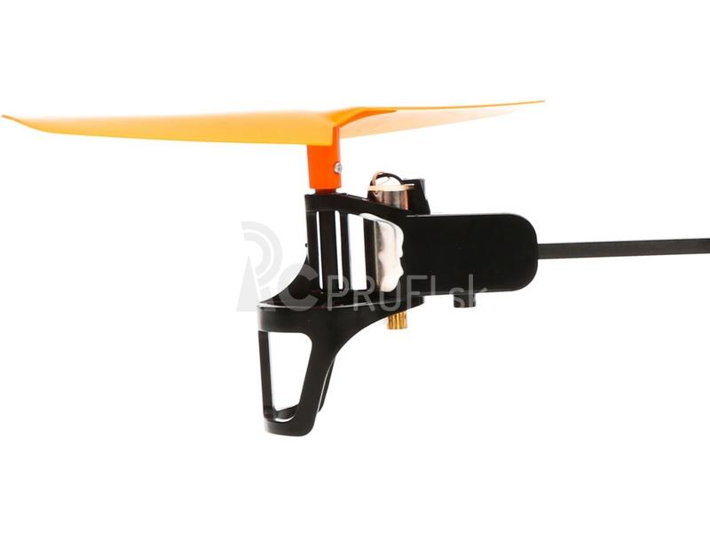 RC dron Blade 180 QX HD RTF Mód 1