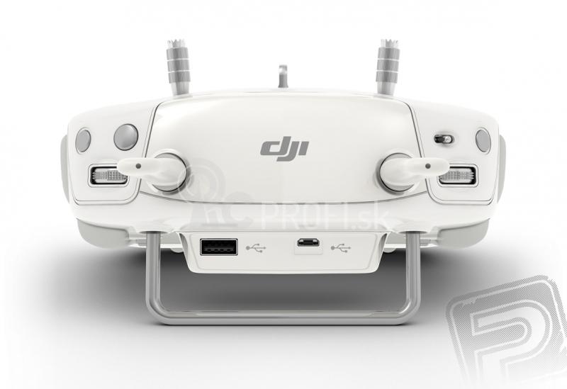RC dron DJI Phantom 3 Advanced, set 1