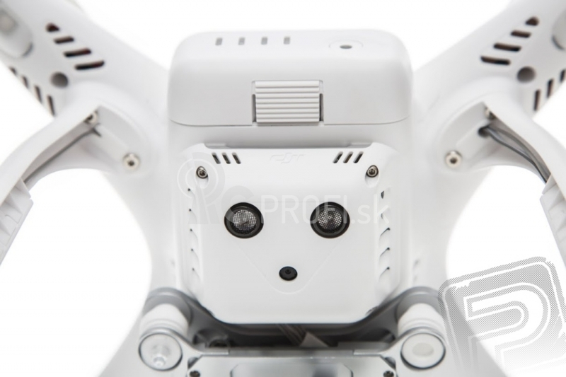 RC dron DJI - Phantom 3 Professional