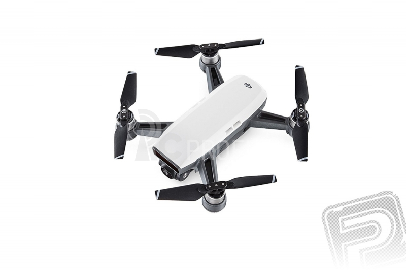 RC dron DJI Spark (Alpine White version)