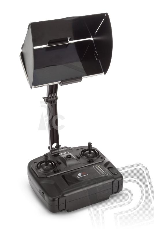 RC dron Galaxy Visitor 7 RTF 2,4GHz s kamerou mód 1