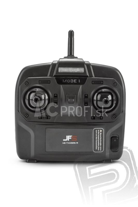 RC dron Galaxy Visitor 7 RTF 2,4GHz s kamerou mód 2