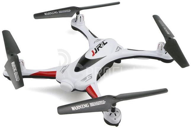 RC dron JJRC H31, biela