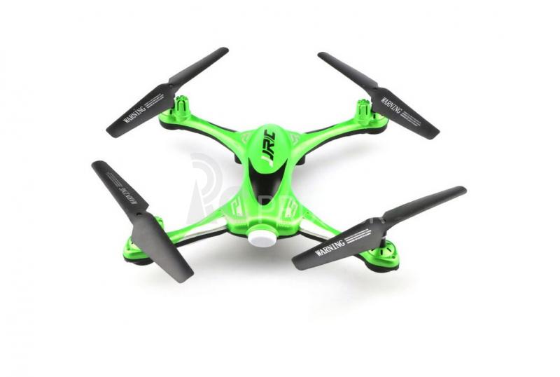 RC dron JJRC H31, zelená