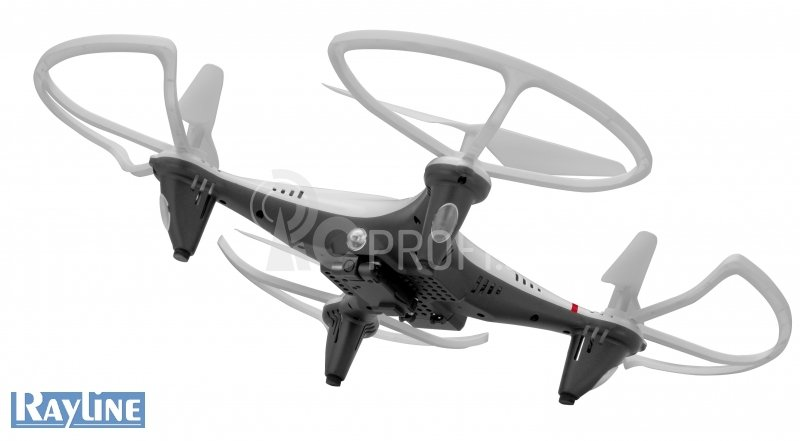 RC dron Rayline R806