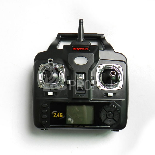RC kvadrokoptéra Syma X6 - 70 cm