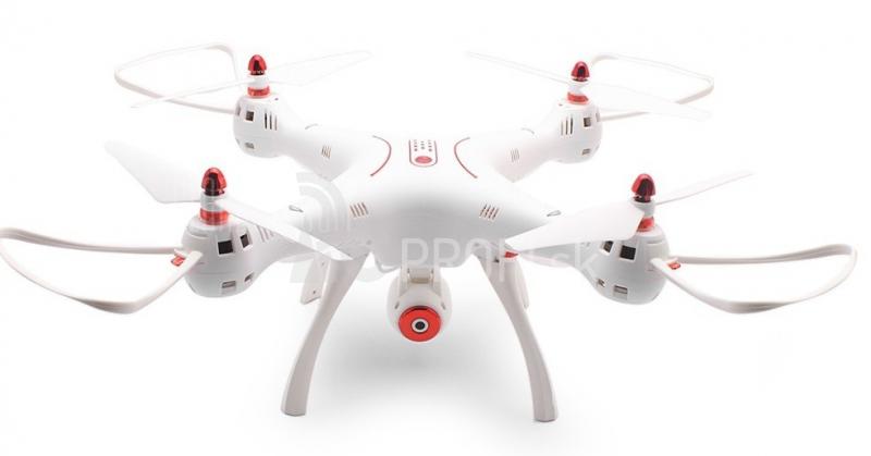 RC dron Syma X8SW