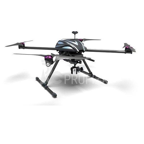 RC dron Walkera X800 FPV