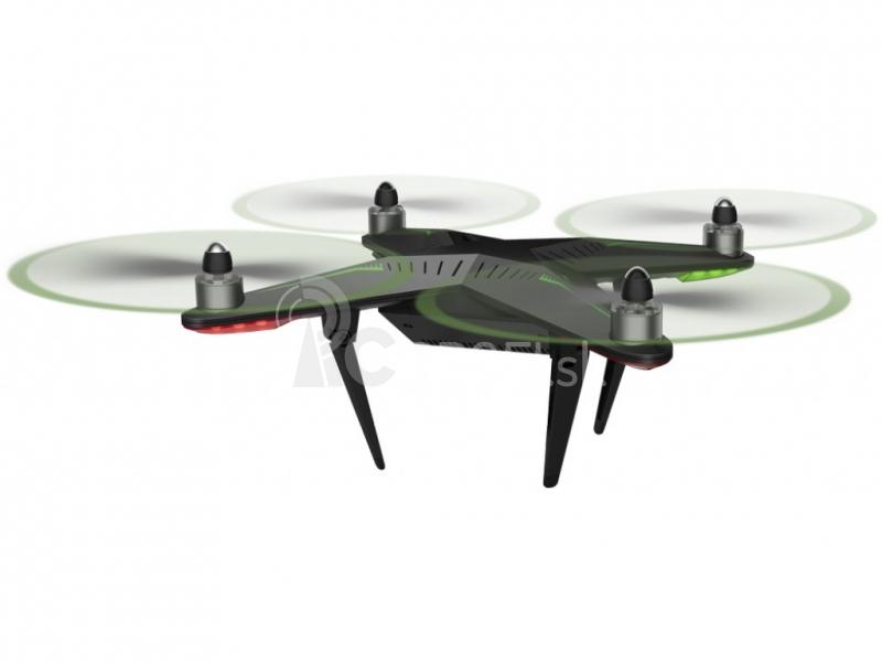 RC dron XIRO Xplorer