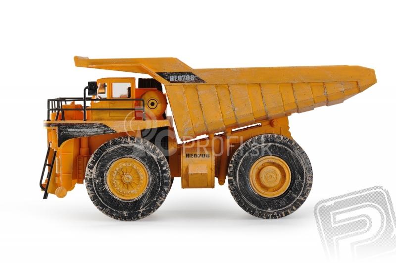Banské nákladné auto 2,4 GHz