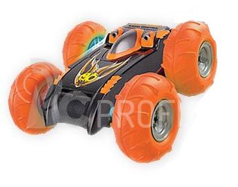 RC EXTREME Stunt II. - PRO verzia, oranžová