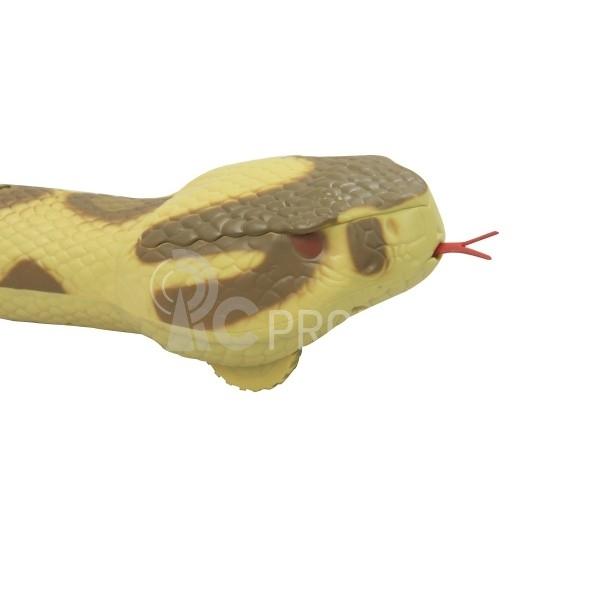RC had, hnedá