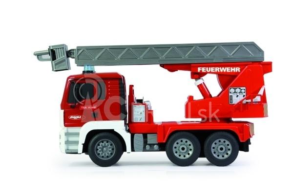 RC hasiči MAN 1/20 TGS 41.440