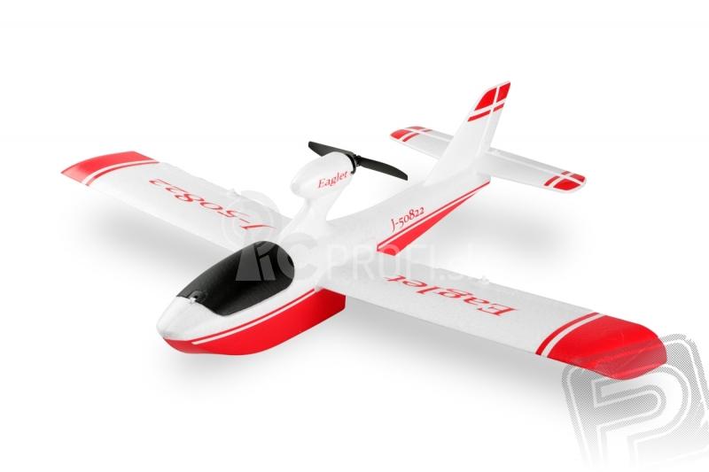RC lietadlo Eaglet