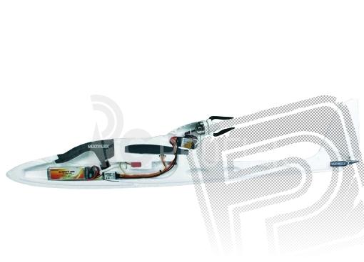 RC lietadlo EasyStar II