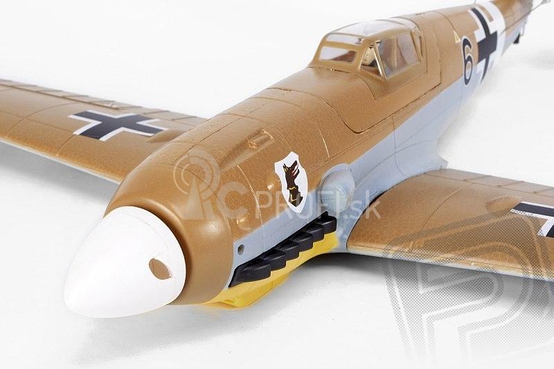 RC lietadlo Messerschmitt BF-109 (Baby WB)