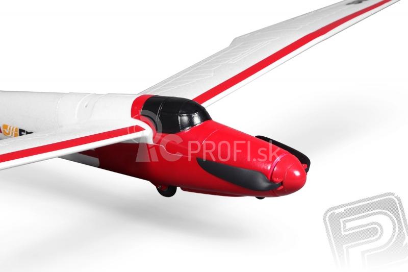 RC lietadlo Minimoa
