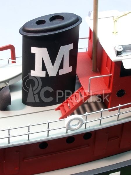 RC loď Carol Moran Remorkér
