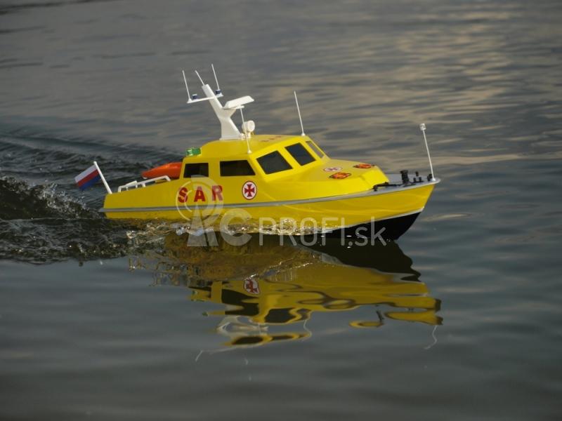RC loď SAR