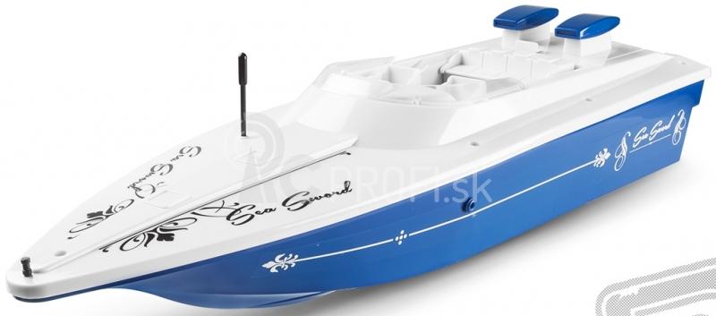 RC loď Sea Sword