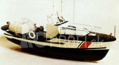 RC loď U.S. Coast Guard 44'