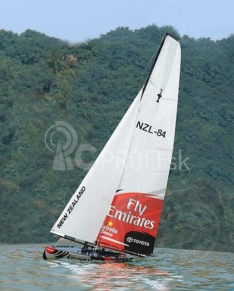 RC plachetnica 1M ETNZ