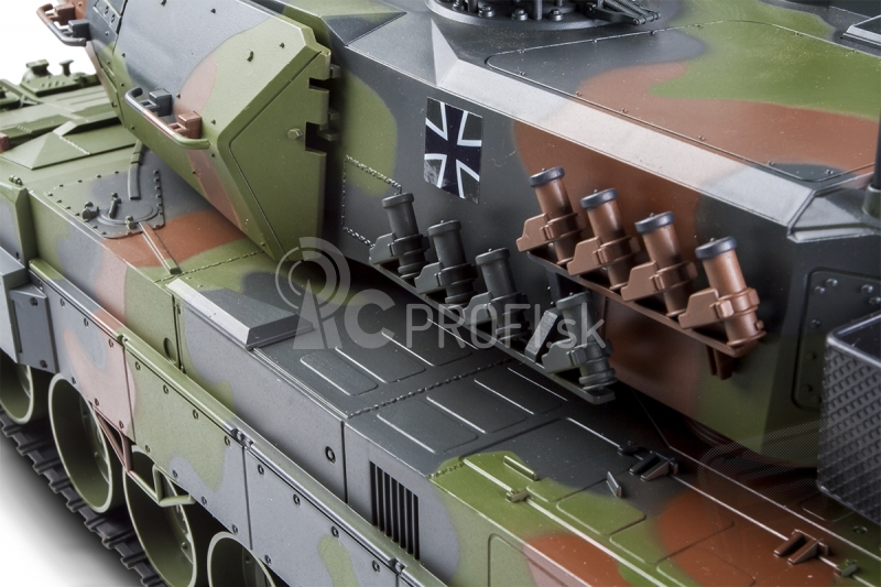 RC tank 1:16 Leopard 2A6 2.4GHz