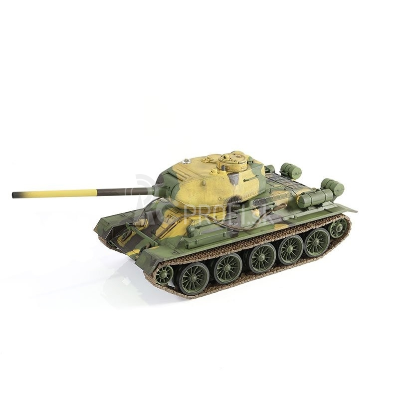RC tank War Thunder T-34/85
