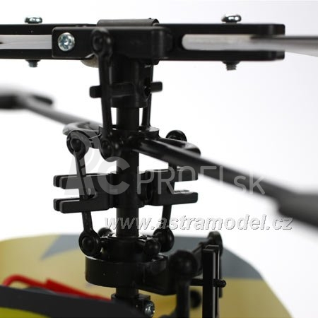 RC vrtuľník Blade 120 SR Micro Elektro, mód 1