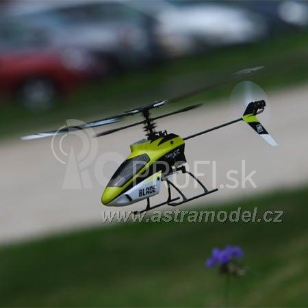 RC vrtuľník Blade 120 SR Micro Elektro RTF Mód 2