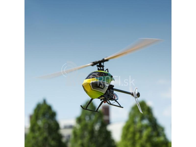 RC vrtuľník Blade 230 S SAFE, mód 2