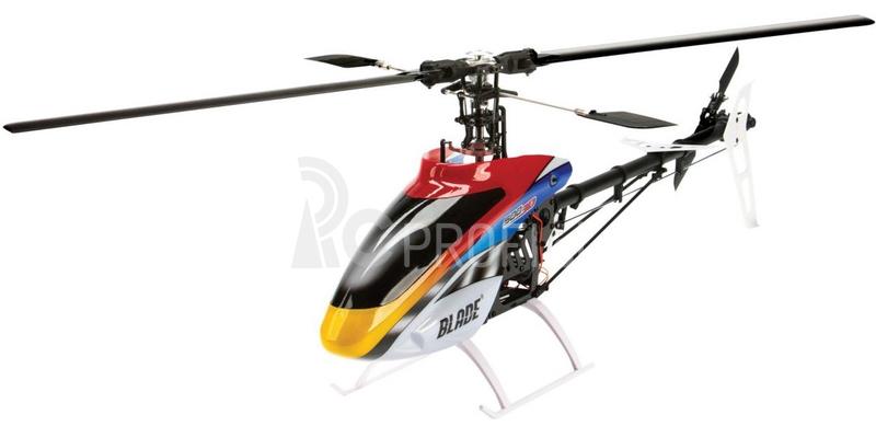RC vrtuľník Blade 500 3D, mód 1