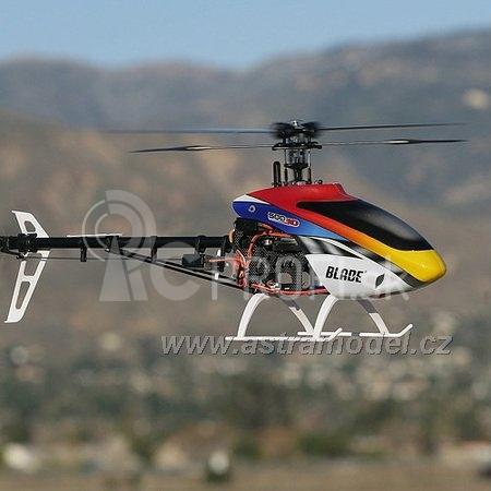 RC vrtuľník Blade 500 3D, mód 2