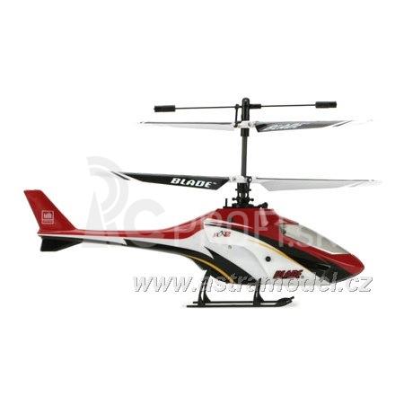 RC vrtulník Blade mCX2 Micro Elektro