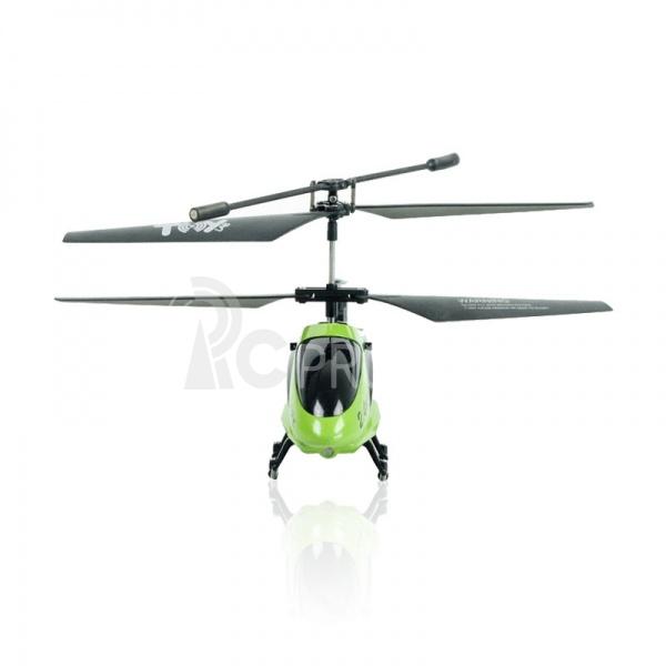 RC vrtuľník Cyclone