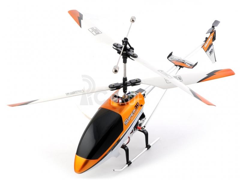 RC vrtuľník Double Horse 9051