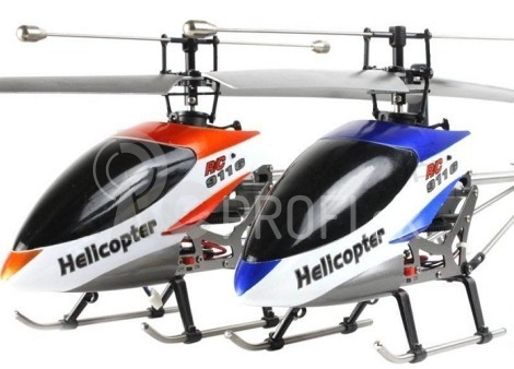RC vrtuľník Double Horse 9116