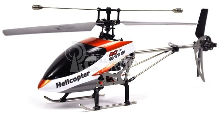 RC vrtuľník, Double Horse 9116